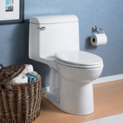 Champion 4 Elongated One-Piece Toilet