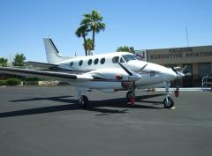 1978 Beech King Air C90