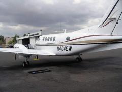 1989 Beech King Air 300