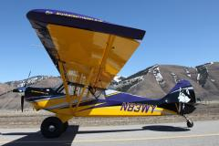 2012 Aviat Husky A-1C - 200