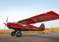 2012 Aviat Husky A-1C 180