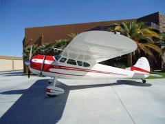 1950 Cessna 195A
