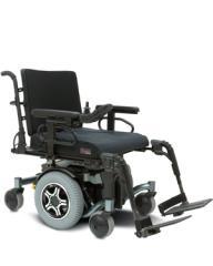 Wheelchair Quantum 6000Z HD