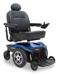 Wheelchair Jazzy Select® HD