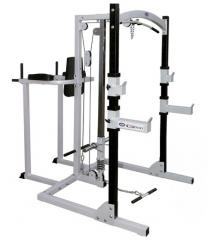 Universal Fitness 75240 Strength Conditioning