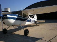 1954 Cessna 170B