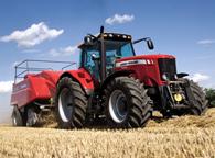 Massey Ferguson 7400 Series Row Crop Tractors