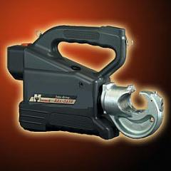 REC-3410 ROBO battery powered compression tool
