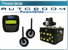PowerGlide AutoBoom System