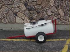 25 Gallon Estate Sprayer