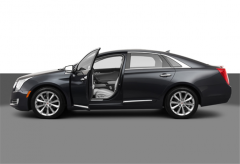 2013 Cadillac XTS 3.6L V6 FWD Luxury Vehicle