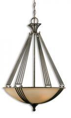 Three Light Up Pendant