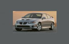 2005 Pontiac GTO 2dr Cpe Vehicle