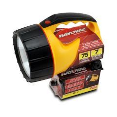 6 Volt Swivel Lantern