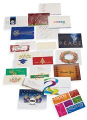 Holiday & Greeting Cards