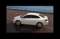 2012 Buick Verano 4dr Sdn Leather Group Vehicle