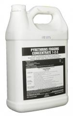 Pyrethrin Fogging Concentrate 1-2-3