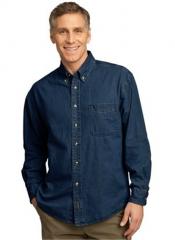 SP10 Value Denim Shirt