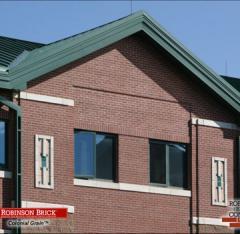 Robinson Brick Architectural Classic