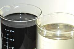 Oil regeneration ystems