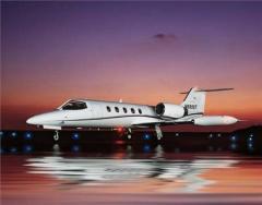 1981 Learjet 35 A
