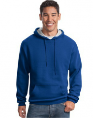 F254 Pullover Hooded Sweatshirt