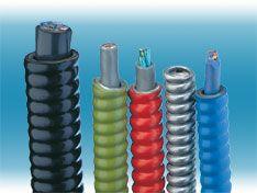 Armored Interlock Cable