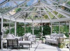 Traditional Glass Room Conservatories with