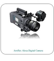 Arriflex Alexa Digital Camera