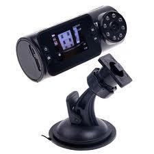 Remote Recorded Cameras