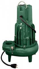 Sewage & Dewatering Pumps Waste-Mate 282,