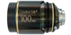 Cooke 5/i Lens by Clairmont