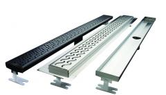 Linear Drain System
