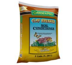 Garden Pro soils