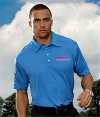 Men's ClimaCool Mesh All Tour Polo