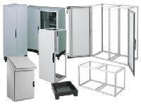 Modular Enclosure Systems