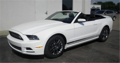 2013 Ford Mustang V6 Vehicle