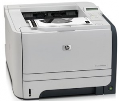 Laser Printer HP LaserJet P2055dn