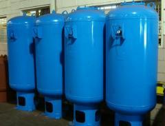 Smart Thermal Expansion Tanks