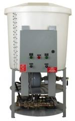 Twin Glycol Make-Up Package System