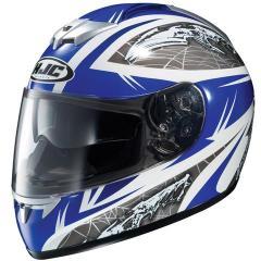HJC FS-10 Fossil Helmet