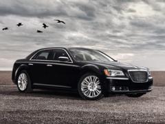 2013 Chrysler 300 Sedan Car