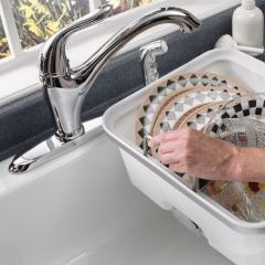 Lakeland Kitchen Faucet