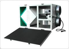 EV300 Residential Ventilation System