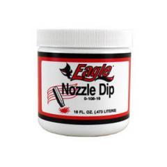 RealGear Brand Nozzle Dip, 16oz Tub