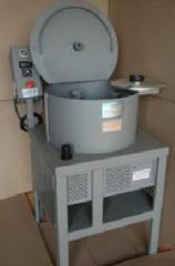 Conley 9-12 Inch DC Digital Air Cast Machine