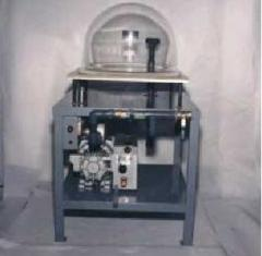 Standard Small Vacuum-Assist Machine For Investing