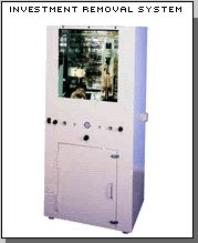 Investment Removal System 250