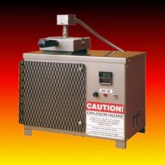 E4-0 Electric Melting Furnace