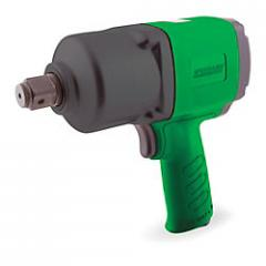 Air Impact Wrench, 3/4 Dr, 200-1000 Ft Lb